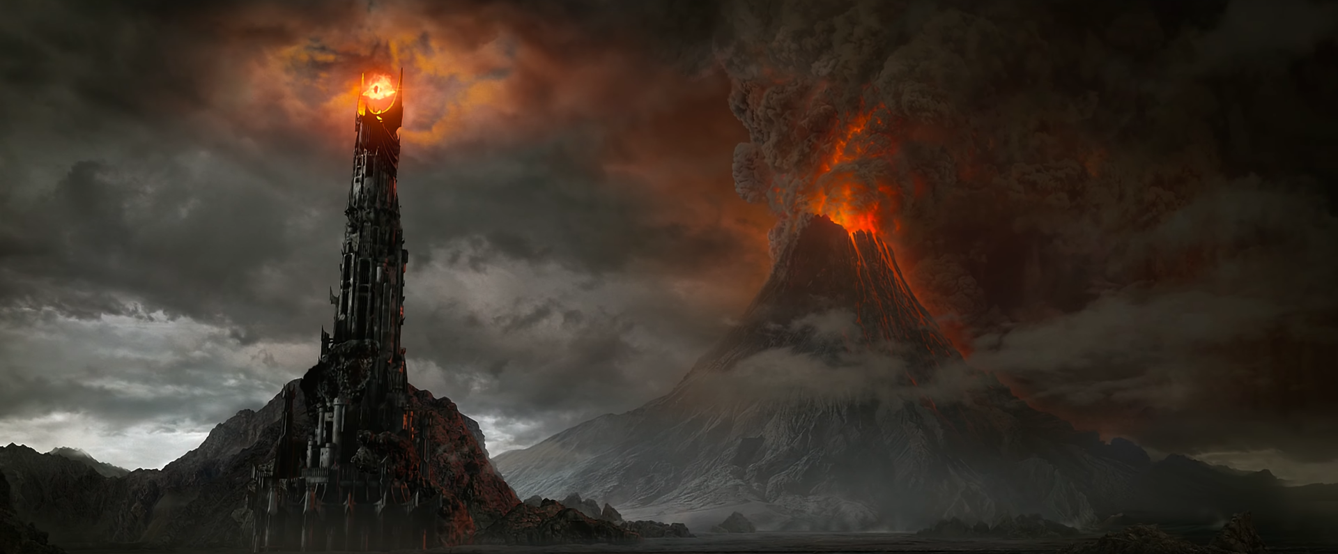 Mordor | The One Wiki to Rule Them All | Fandom