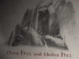 Over Hill and Under Hill