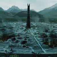 Zerstörung Isengarts Der Herr Der Ringe Wiki Fandom