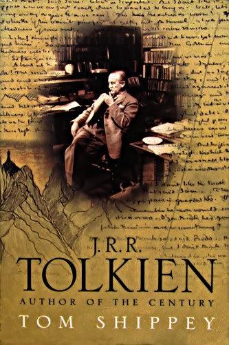 J.R.R Author of the Century Tolkien