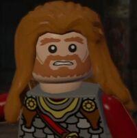 Lego Háma