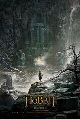 Der Hobbit Filmtrilogie (2012-2014)