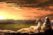 Fingolfin...