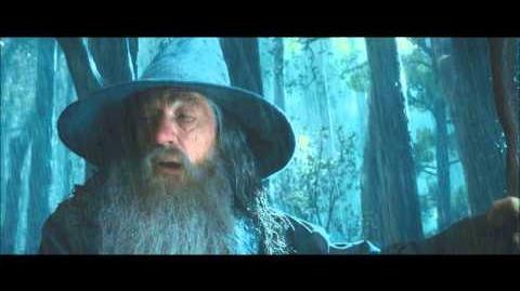 The Hobbit - Radagast the Brown (HD)