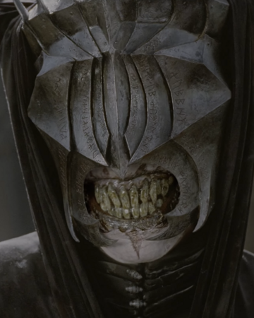 「mouth of sauron」の画像検索結果
