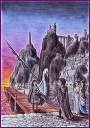 Elves in andunie by neral85-d5eupgu