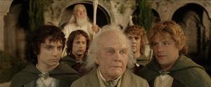 Bilbo Szara Przystań