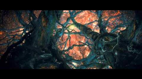 Danvintius Bookix/Новый трейлер фильма Хоббит: Пустошь Смауга