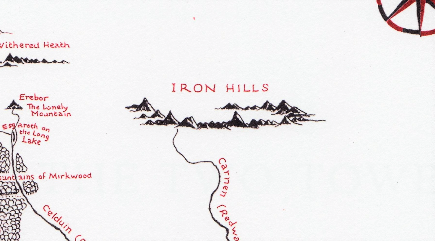 Iron Hills | The One Wiki to Rule Them All | FANDOM powered by Wikia