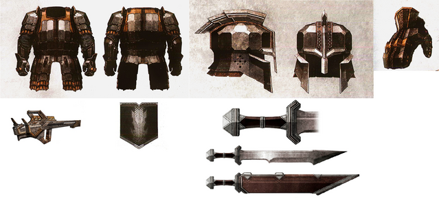 File:Iron Hills Army Armor and Arms.png