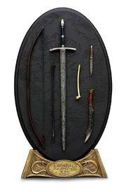 Aragornův armoor