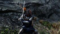 Rodwen's sword