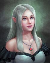 Elf girkl kjdss