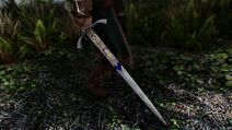 Cirion's sword