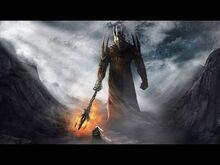 MorgothvsFingolfin