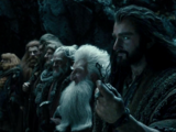 Dwarves of Erebor