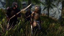 Hannamenel and the Galadhrim