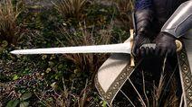 Iphanbel's sword