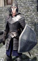Tawredir armored