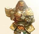 Hugin Wraithhammer