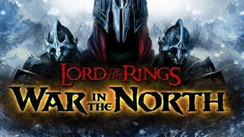 Lord of the Rings War in the North Fellowship Trailer HD