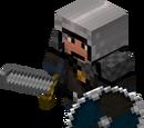 Lamedon Warrior