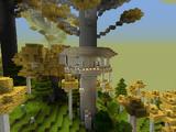 Galadhrim Treehouse