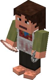 Bree-hobbit Butcher