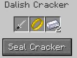 Dalish Cracker