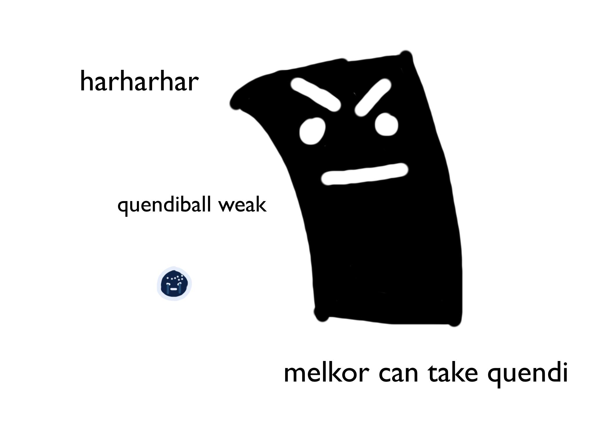 HAhaNoQuendiball