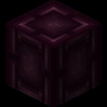 Obsidian Utumno Pillar