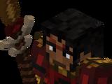 Harnedor Warlord