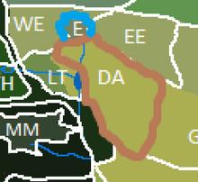 Dale Territory