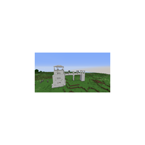 Крепость Гондора