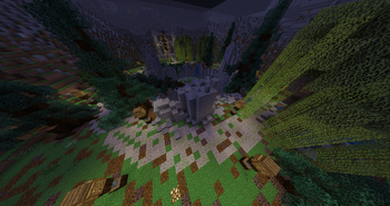 Servers/LOTR Survival | The Lord of the Rings Minecraft Mod