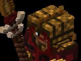 Harnedor Warrior