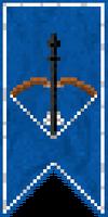 河谷邦的旗帜