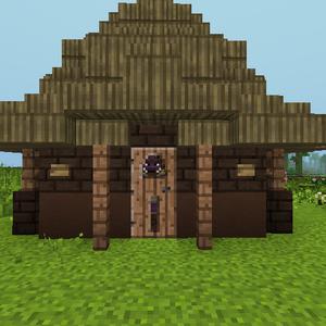 Taurethrim Village The Lord Of The Rings Minecraft Mod Wiki Fandom