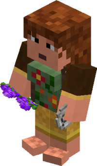 Bree-hobbit Florist