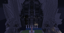 Entrata Erebor