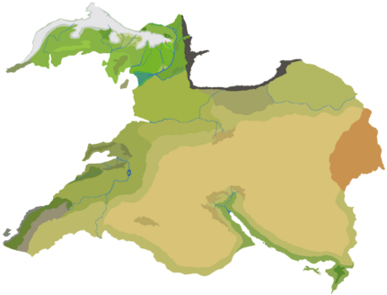 Mow map