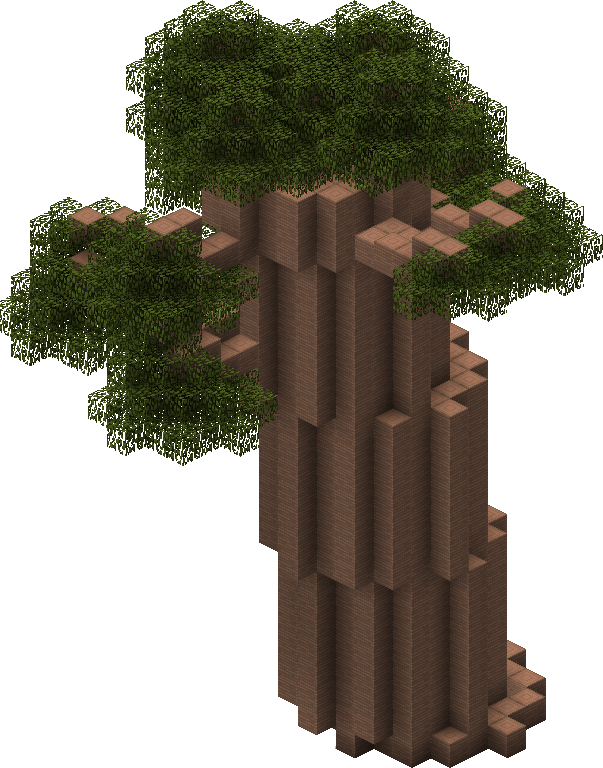 Which biome are you voting for at Minecon Earth? : Minecraft