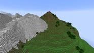 Mount Mindolluin.
