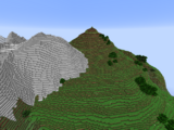 Fixed Mountains and Hills
