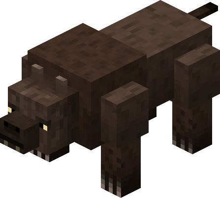 Warg   The Lord of the Rings Minecraft Mod Wiki   FANDOM