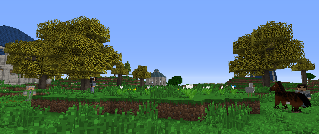 Rivendell   The Lord of the Rings Minecraft Mod Wiki