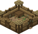 Rohan Fortress