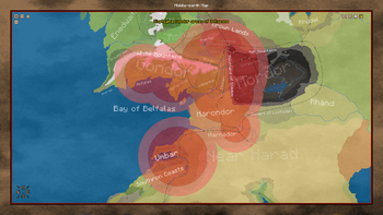 Sphere Gondor