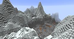 Graues Gebirge