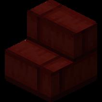 Fire Utumno Brick Stairs